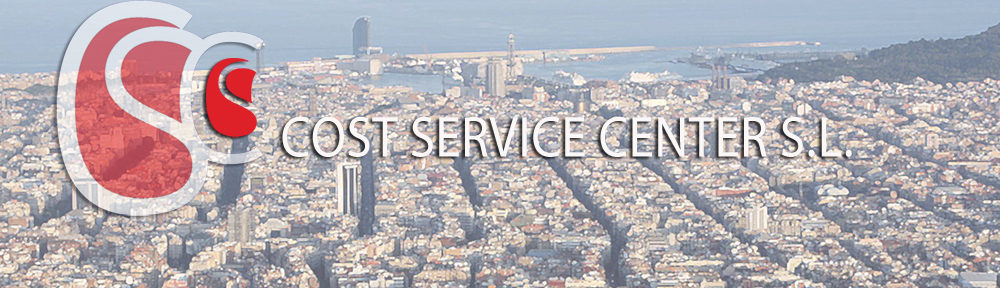 costservicecenter s.l.